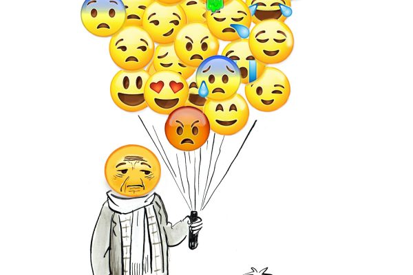 Emoji attack